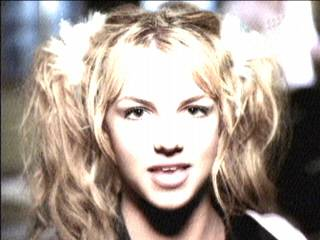 Britney Spears in 'Crazy'